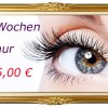 Wimpernlifting Lash-Lifting